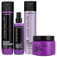 Matrix Total Results Color Obsessed