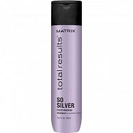 Matrix Total Results Color Obsessed So Silver Shampoo шампунь 300 мл