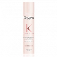 Kérastase Fresh Affair Refreshing Dry Shampoo сухой шампунь 150 г
