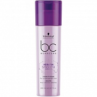 Schwarzkopf Professional BC Keratin Smooth Perfect Conditioner кондиционер 200 мл