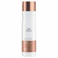 Wella Professionals Fusion Intense Repair Shampoo шампунь 250 мл