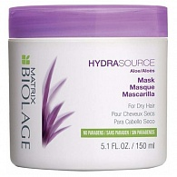 Matrix Biolage Hydrasource Mask маска 150 мл