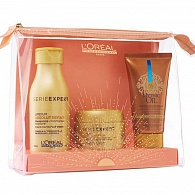 Loreal Professionnel Absolut Repair Lipidium Travel Set дорожный набор