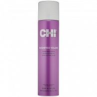 CHI Magnified Volume Finishing Spray лак для объема волос 340 г