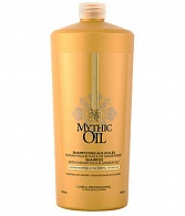 Loreal Professionnel Mythic Oil Normal To Fine Hair Shampoo шампунь 1000 мл