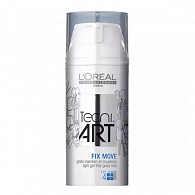 Loreal Professionnel Tecni Art Fix Move Gel гель 150 мл