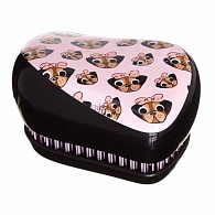 Tangle Teezer Compact Styler Pug Love расческа