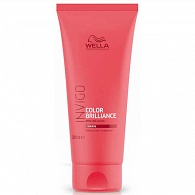 Wella Professionals INVIGO Color Brilliance Conditioner for Coarse Hair бальзам-уход 200 мл
