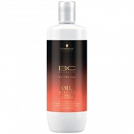Schwarzkopf Professional ВС Oil Miracle Argan Oil Shampoo шампунь 1000 мл
