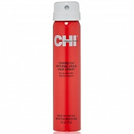 CHI Enviro 54 Natural Hold Hair Spray лак для волос 74 г