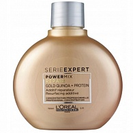 Loreal Professionnel Powermix Absolut Repair Gold Quinoa + Protein концентрат 150 мл
