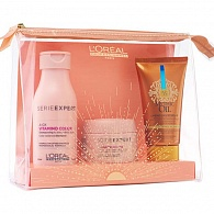 Loreal Professionnel Vitamino Color A-OX Travel Set дорожный набор
