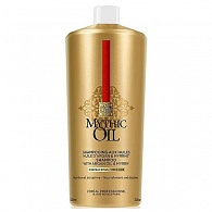 Loreal Professionnel Mythic Oil Thick Hair Shampoo шампунь 1000 мл