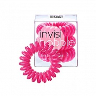 Invisibobble Candy Pink резинки для волос 3 шт