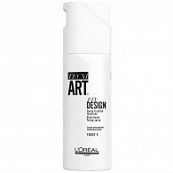 Loreal Professionnel Tecni Art Fix Design лак для волос 200 мл
