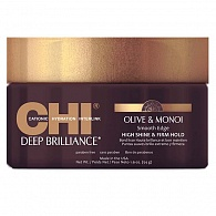 CHI Deep Brilliance Smooth Edge High Shine & Firm Hold помада для укладки волос 54 г