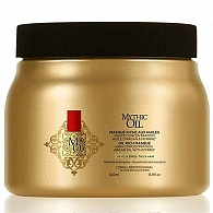 Loreal Professionnel Mythic Oil Rich Mask for Thick Hair маска для плотных волос 500 мл