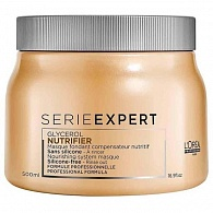 Loreal Professionnel Nutrifier Nourishing Masque маска 500 мл