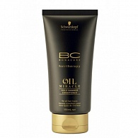 Schwarzkopf Professional ВС Oil Miracle Gold Shimmer Conditioner кондиционер 150 мл