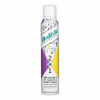 Batiste Vanilla & Passionflower 2 in1 Dry Shampoo & Conditioner сухой шампунь и кондиционер 200 мл