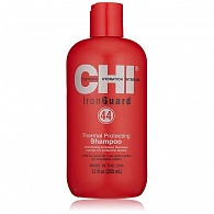 CHI Iron Guard 44 Thermal Protecting Shampoo шампунь 355 мл