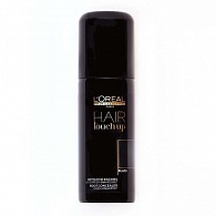 Loreal Professionnel Hair Touch Up Black консилер [черный] 75 мл