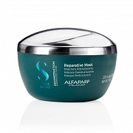 Alfaparf SDL Reconstruction Damaged Hair Reparative Mask маска 200 мл