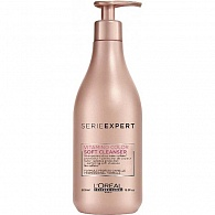 Loreal Professionnel Vitamino Color Soft Cleanser Shampoo шампунь 500 мл