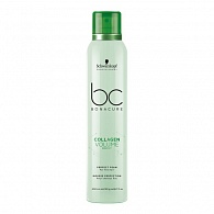 Schwarzkopf Professional BC Collagen Volume Boost Perfect Foam мусс 200 мл