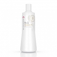 Wella Professionals Blondor Freelights 9% 30 vol окислитель 1000 мл