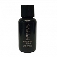 Kardashian Beauty Black Seed Dry Oil сухое масло 15 мл