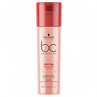 Schwarzkopf Professional BC Peptide Repair Rescue Conditioner интенсивный кондиционер 200 мл