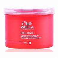 Wella Professionals Brilliance Mask For Coarse Thick Hair маска 500 мл