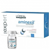 Loreal Professionnel Aminexil Advanced ампулы 10 х 6 мл