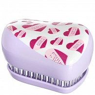 Tangle Teezer Compact Styler Girl Power расческа