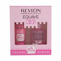 Revlon Professional Equave Kids Princess Look подарочный набор