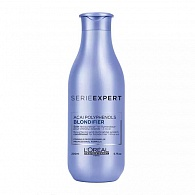 Loreal Professionnel Blondifier Conditioner кондиционер-сияние 200 мл