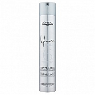 Loreal Professionnel Infinium Pure Soft Hold лак для волос 500 мл