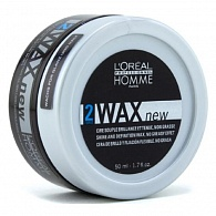 Loreal Professionnel Homme Definition Wax воск 50 мл