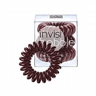Invisibobble Chocolate Brown резинки для волос 3 шт