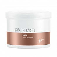 Wella Professionals Fusion Intense Repair Mask маска 500 мл