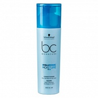 Schwarzkopf Professional BC Hyaluronic Moisture Kick Conditioner увлажняющий кондиционер 200 мл