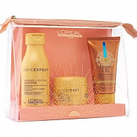 Loreal Professionnel Nutrifier Travel Set дорожный набор