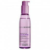 Loreal Professionnel Liss Unlimited Evening Premrose Oil масло 125 мл