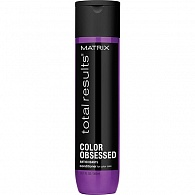 Matrix Total Results Color Obsessed Conditioner кондиционер 300 мл
