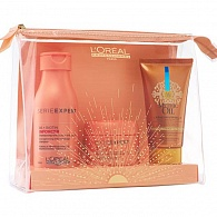Loreal Professionnel Inforcer Travel Set дорожный набор