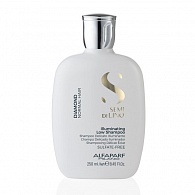 Alfaparf SDL Diamond Normal Hair Illuminating Low Shampoo шампунь 250 мл