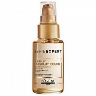 Loreal Professionnel Absolut Repair Nourishing Serum сыворотка 50 мл