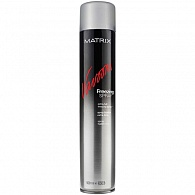 Matrix Vavoom Extra-Full Freezing Finishing Spray лак-спрей 500 мл