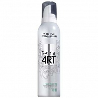 Loreal Professionnel Tecni Art Full Volume мусс 250 мл